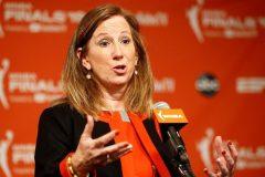 La WNBA reporte le début de sa saison en raison de la pandémie de coronavirus