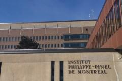 Reprise graduelle des visites à l'Institut Philippe-Pinel