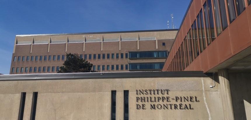 Coronavirus: l'Institut Pinel toujours épargné