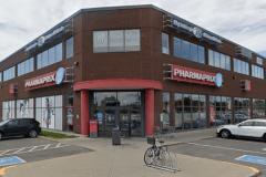 Un employé d'un Pharmaprix de Saint-Laurent atteint du coronavirus