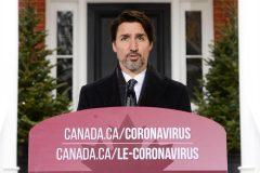 Ce serait une «erreur» des États-Unis de cesser d'exporter au Canada, dit Trudeau