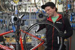 Réouverture des détaillants de vélos