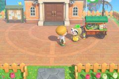 Animal Crossing ajoutera des événements saisonniers sous peu
