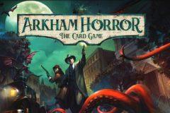 Jeu du Lundi : Horreur à Arkham – Le jeu de cartes