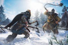Assassin's Creed Valhalla : tout ce que vous devez savoir