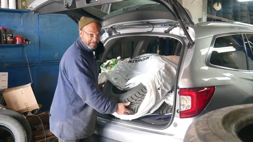 garages mécanique Bernard Colas