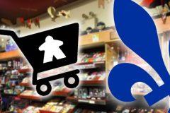 Jouer confiné : Acheter ses jeux de société en ligne au Québec