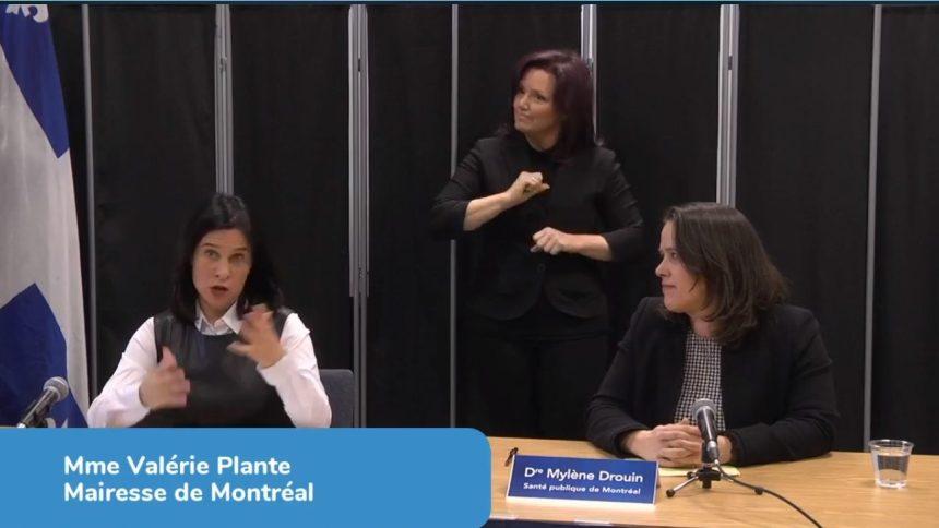 Interprètes en langue des signes québécoise: des communicateurs essentiels