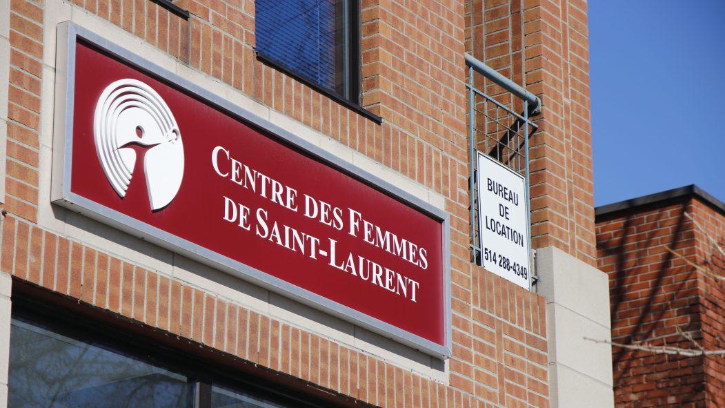 Centre des femmes de Saint-Laurent