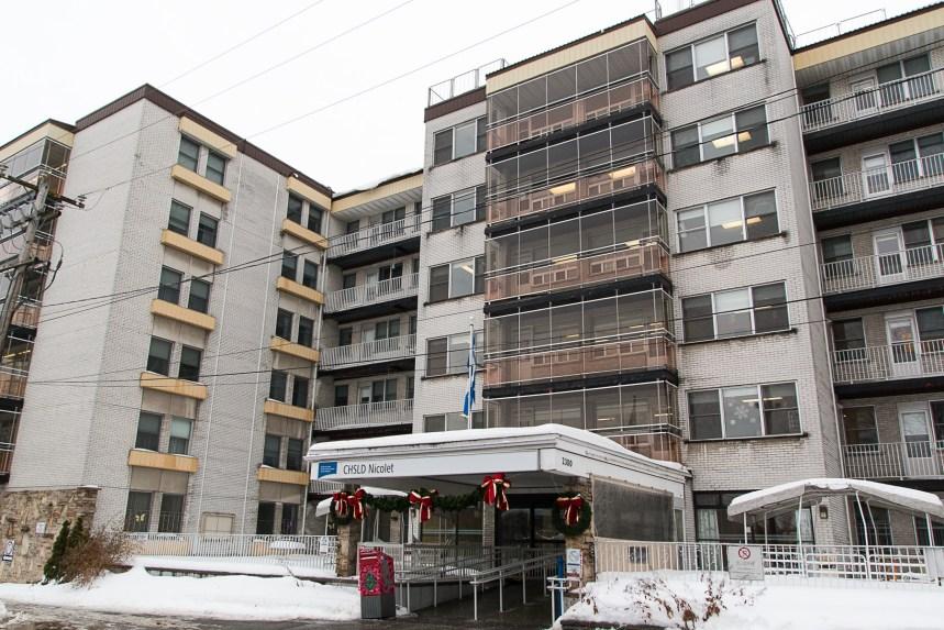 Coronavirus : sept des quinze CHSLD de l'est de Montréal touchés