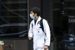 Coronavirus: craintes d'un manque d'employés dans le réseau de la santé