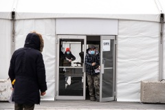 Un centre de dépistage sans rendez-vous demandé à Montréal-Nord