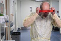 Deux études pour démystifier l'exposition des travailleurs de la santé à la COVID-19