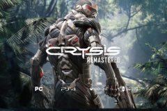 Crysis Remastered est confirmé