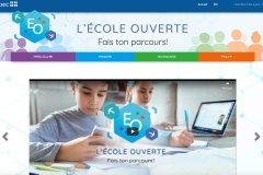 Un portail pédagogique populaire