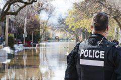 La préparation aux inondations à Montréal au temps du coronavirus
