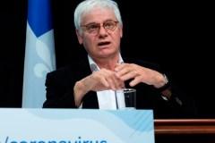 Coronavirus: entre 1263 et 8860 morts à prévoir au Québec d'ici la fin avril
