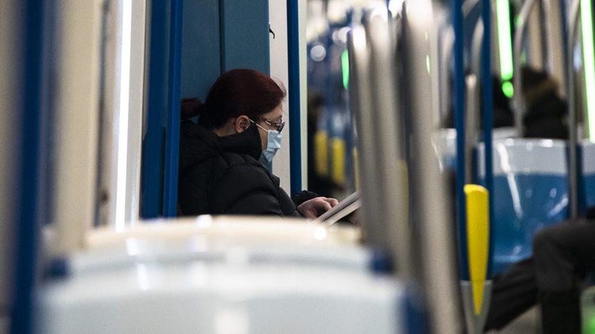 Déconfinement: des défis «majeurs» pour le transport collectif à Montréal
