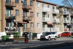 COVID-19: 70 décès à Montréal-Nord