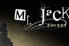 Jeu du Lundi : Mr Jack Pocket