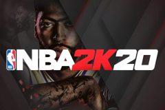Les joueurs de la NBA vont jouer à NBA 2K à la télé