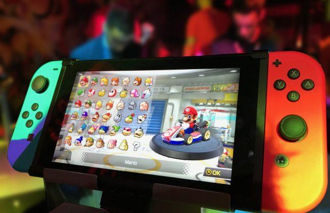 Votre compte Nintendo a peut-être été piraté