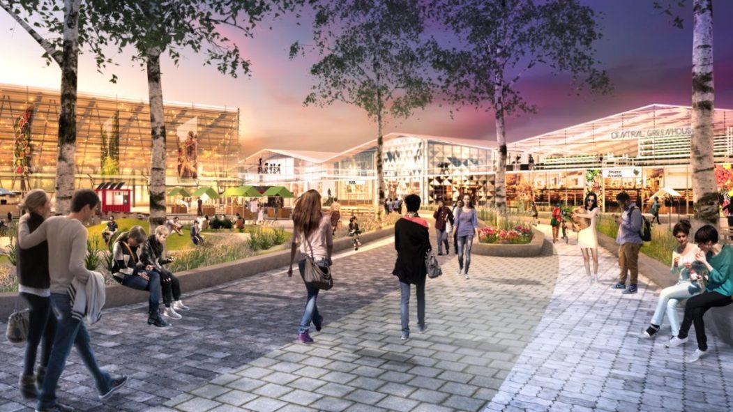 Pas de consultations publiques pour les nouveaux projet comme les aménagements du Marché central