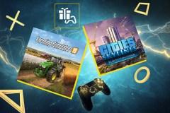 PlayStation Plus : voici les gratuités du mois de mai