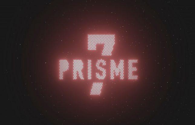 Prisme 7: un jeu vidéo pour découvrir les œuvres du Centre Pompidou de Paris