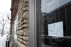 Coronavirus: appel pour élargir la subvention pour chantiers majeurs à tous les commerçants