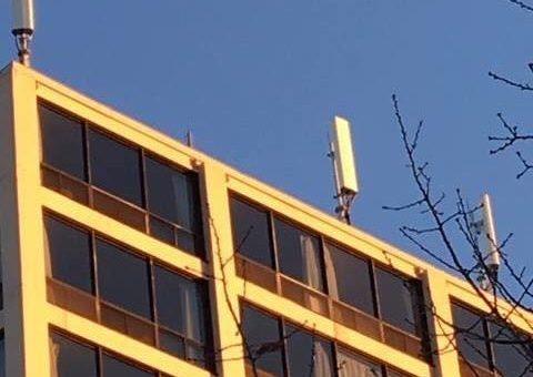 Des antennes 5G qui sèment l'inquiétude à L'Île-des-Sœurs