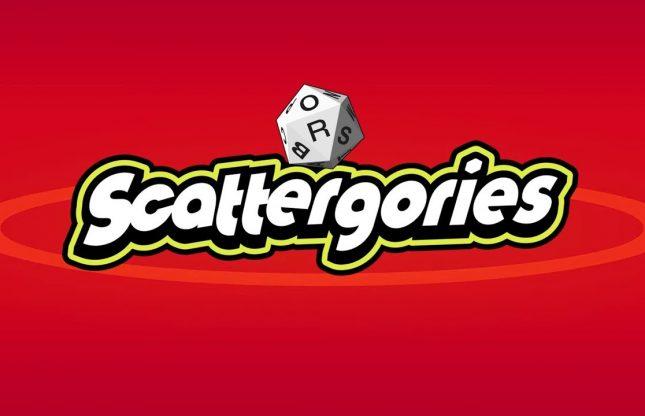 5 jeux pour remplacer Scattergories