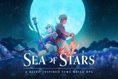 Sea of Stars devient le plus socio-financé des projets canadiens de jeu vidéo