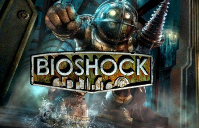 Jeu du Jeudi : Bioshock