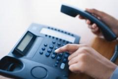 Un service de relation d'aide offert gratuitement à distance