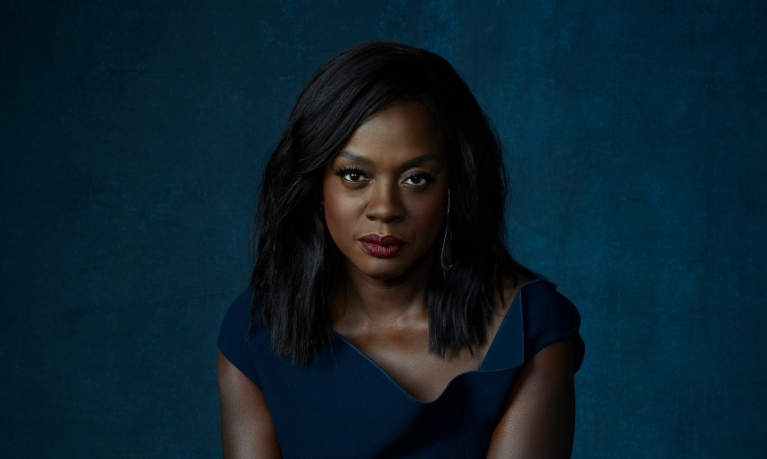 «How to Get Away with Murder»: la série qui a changé la vie de Viola Davis