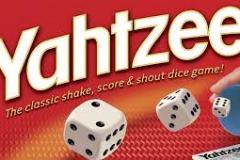 5 jeux pour remplacer le Yathzee