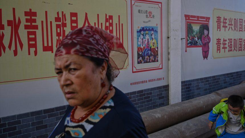 Ouïghours: sanctions américaines contre des entités chinoises pour violations des droits humains