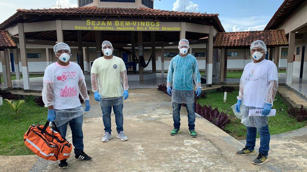 pandémie covid 19