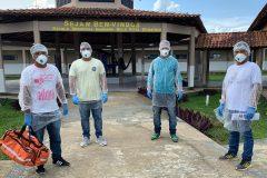 Le point sur la pandémie de COVID-19 dans le monde