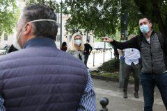 Coronavirus: Milan est «une bombe», avertit un virologue de renom