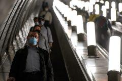 La Russie devient le 2e pays le plus touché par le coronavirus