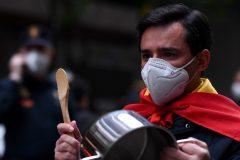 L'Espagne sous la barre des 100 morts du coronavirus en 24 heures