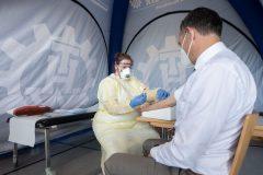 Coronavirus: plus de 5 250 000 cas déclarés dans le monde