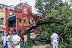 L'Inde et le Bangladesh dévastés par le cyclone Amphan