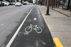 Favoriser le vélo et les piétons