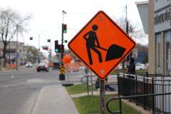 Fermetures de routes majeures à Montréal cette fin de semaine