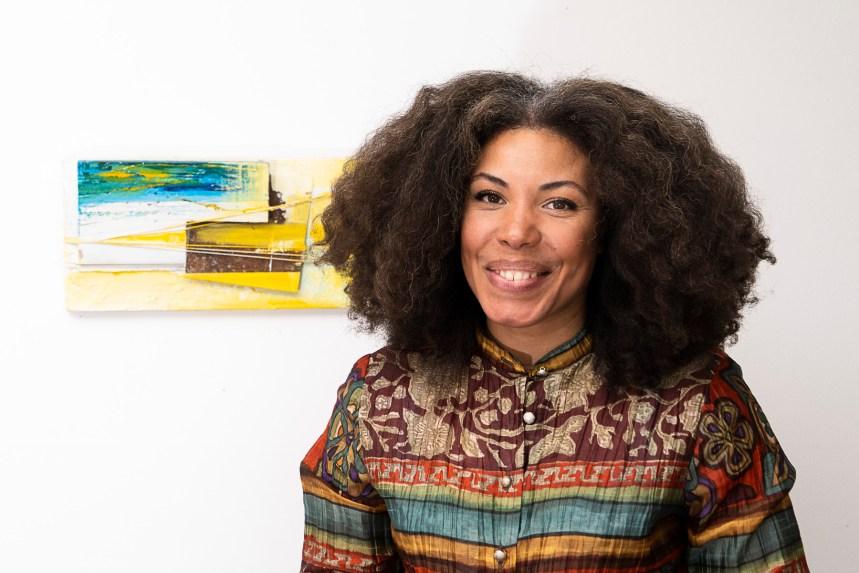 Une LaSalloise est finaliste d'un important concours d'art