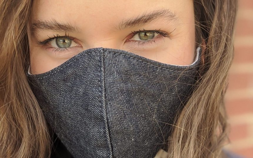 L'industrie de la mode met ses masques