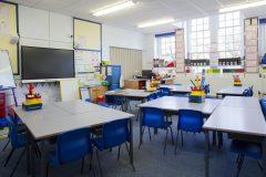 Une école primaire fermée pour un possible variant du coronavirus